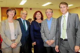 Carme Riera, doctora honoris causa de la Universitat