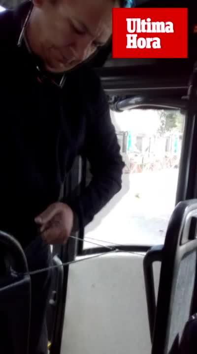 Mobilitat podría retirar la concesión a los autobuses que operan entre Inca y Lluc por un grave fallo de seguridad