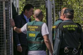 Prisión sin fianza para Edmundo Rodríguez Sobrino por el caso Canal