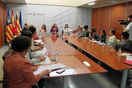 El Consell d'Eivissa detecta 80 viviendas en manos de las entidades bancarias