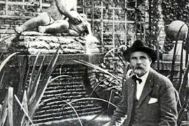 Nuevos datos sobre el pintor Javier Winthuysen en Santa Eulària