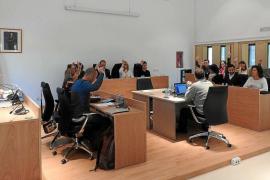 Formentera pide ampliar el horario de atención de la oficina del Ibavi