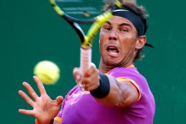 Rafael Nadal derrota a Goffin y alcanza la final de Montecarlo