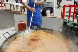 Feim Barri con sabor marinero en el puerto de Vila