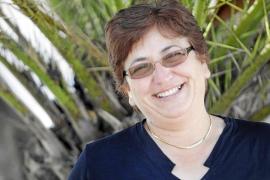 Maria Ferrer: «Hace años que batallamos para que nos llegue la TDT»