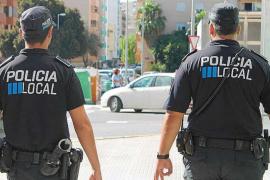 Los policías de Vila, obligados a trabajar en sus días libres «con amenazas»