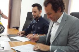 Pons presentará el lunes el estudio sobre la capacidad del suelo de Balears