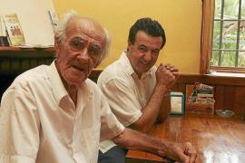 Kian Taber Kohler gana el primer concurso de relatos Juan Marí Juan de Las Dalias
