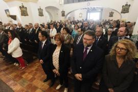 Día grande de las fiestas patronales de Sant Jordi