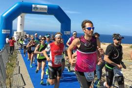 Aveiro y Corral, los mejores en Formentera