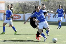 Sant Rafel se queda sin 'play off'