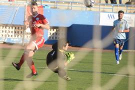 La UD Ibiza supera al Portmany (2-0)