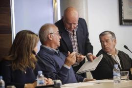 El tripartito de Sant Antoni ha pagado todos los contratos menores ilegales