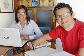 Estudiantes de la UIB, vivir lejos de casa