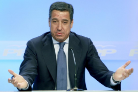 El juez investiga a Eduardo Zaplana y Villar Mir en la Operación Lezo