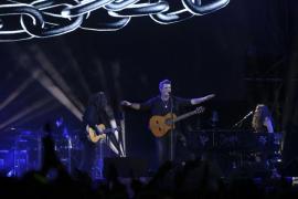 «Más es más» de Alejandro Sanz podrá seguirse vía streaming previo pago