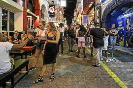 Sant Antoni endurece la ordenanza de ruidos para reducir la contaminación acústica