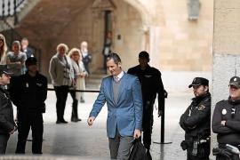 Urdangarin y Torres plantean 27 motivos para que se anule la sentencia de 'Nóos'
