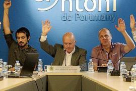 El tripartito de Sant Antoni pagó 361.000 euros por diez contratos menores ilegales
