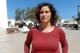 Sílvia Tur reclama al Govern medidas para facilitar el acceso a la vivienda en alquiler