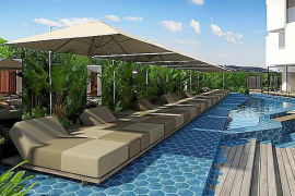 SIR Hotels abrirá su primer hotel en Ibiza, SIR Joan, el próximo mes de junio