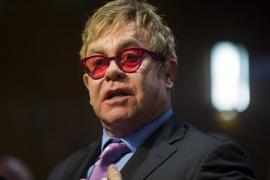 Elton John cancela todos sus conciertos tras contraer una infección «potencialmente mortal»