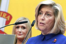 La Fiscalía denuncia por fraude a la delegada del Gobierno en Madrid
