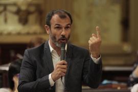 Barceló: «Los ciudadanos no han sido engañados ni por mí, ni por el Govern»