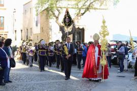 El PP de Vila pide que se declaren de Interés Turístico las procesiones de Semana Santa