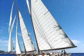 La Marigan se hace con el triunfo en la regata White Island Classics