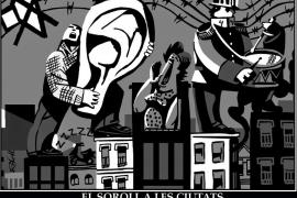 El 'abogado del ruido' ofrece una charla en Sant Antoni