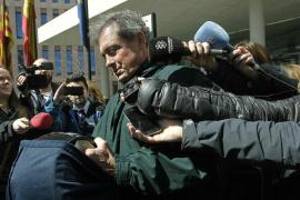La fiscalía pide prisión sin fianza para Jordi Pujol Ferrusola