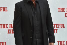 El actor Kurt Russell a sus 66 años: «Actuar es tan divertido que es difícil verlo como un trabajo»
