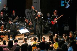 «Señoras y señores, les presento 'El Blues del Conservatorio'»