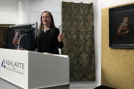 Vendido por 8 millones 'Retrato de una niña', atribuido a Velázquez