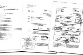 El Govern Bauzá adjudicó a Garau tres contratos por 72.150 euros