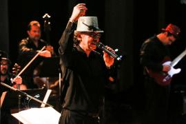 'Blues del Conservatorio' para los más pequeños