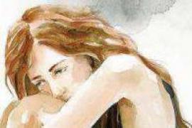 Beatriz Esteban presenta la obra basada en su propia relación con la anorexia el 5 de mayo en Sa Cultural