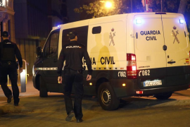 El juez autoriza que Jordi Pujol Ferrusola pase la noche en una cárcel catalana por «cuestiones humanitarias»