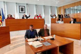 El Consell pedirá rebajas fiscales para los propietarios que alquilen todo el año
