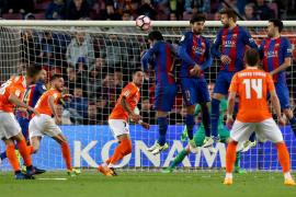 El Osasuna certifica el descenso a Segunda División tras una temporada para el olvido