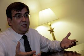 Francesc Antich afirma que pactaría con UM tras las elecciones si hay un programa «compatible»