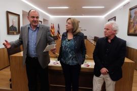 Entrega de los premios 'Santa Eulària m'Agrada'