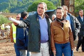 El Govern frena la designación de Carlos Simarro como nuevo jefe de Costas