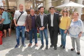 Acuerdo para crear un centro comercial urbano en el núcleo histórico de Vila