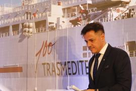 Trasmediterranea iniciará la ruta Gandía-Sant Antoni el 16 de junio
