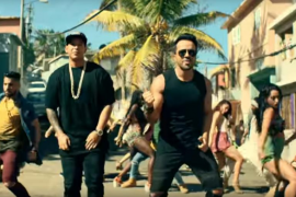 'Despacito', primera canción latina que corona la lista global de Spotify