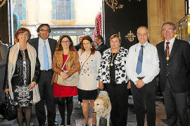 Entrega de las Medalles d'Honor de Mallorca