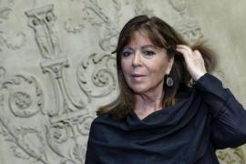 La cantautora Maria del Mar Bonet: «Es maravilloso poder dedicar mi vida a la música»