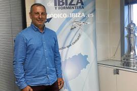 Toni Costa: «Ser árbitro no está pagado; es una vocación»